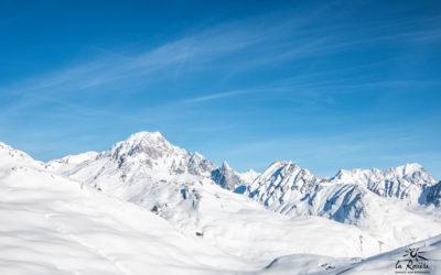 Que faire à la montagne lorsqu'on ne skie pas ?