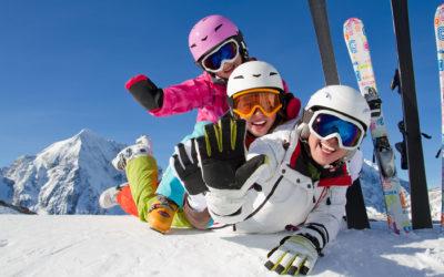 Top 5 des activités à faire en famille à la montagne