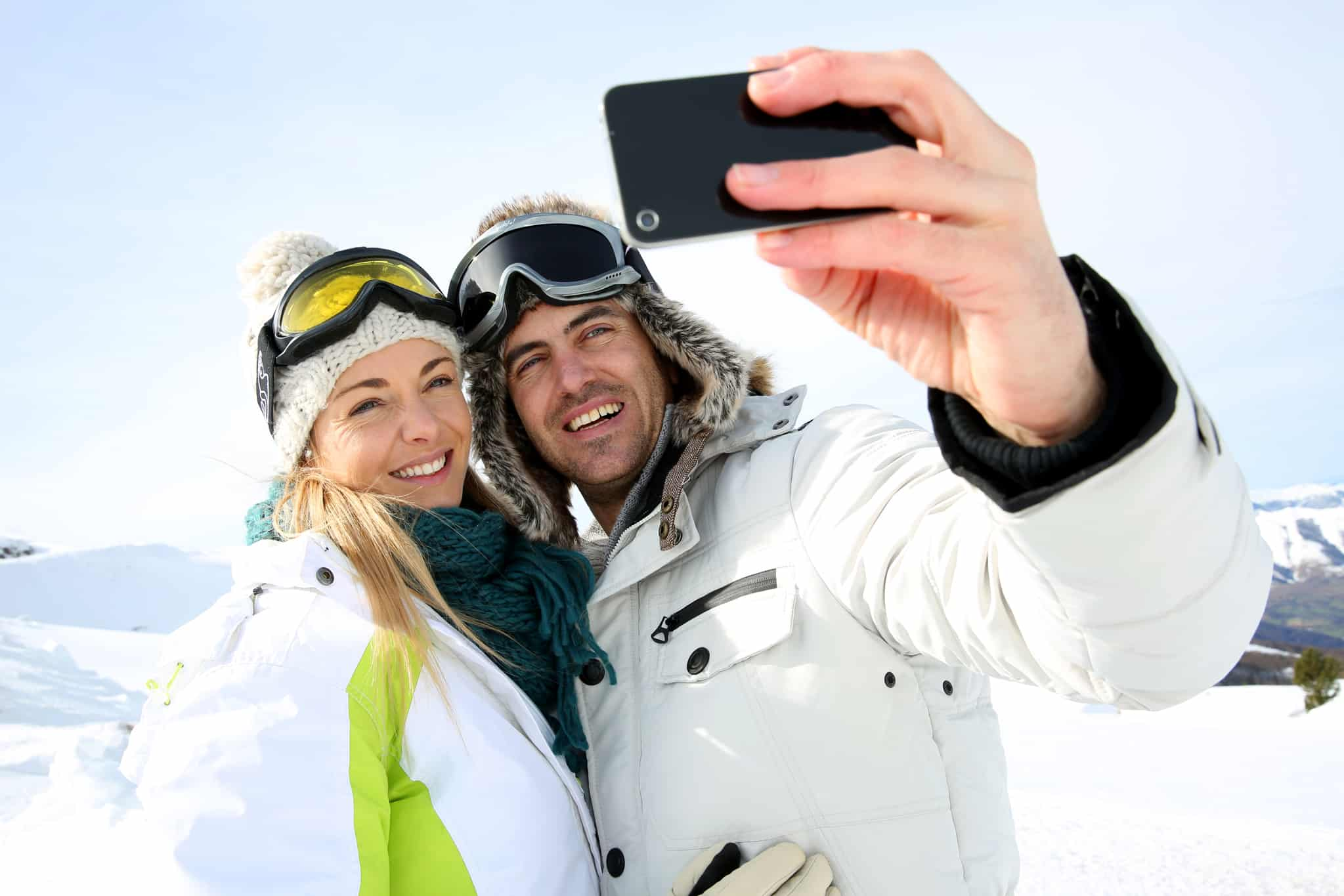 séjour ski en couple la rosière