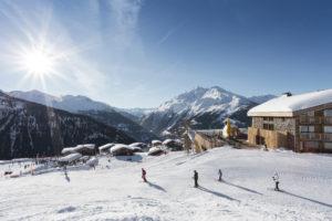 Printemps du ski 2019