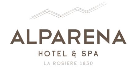 Hôtel Alparena 4 étoiles & Spa | La Rosière 1850
