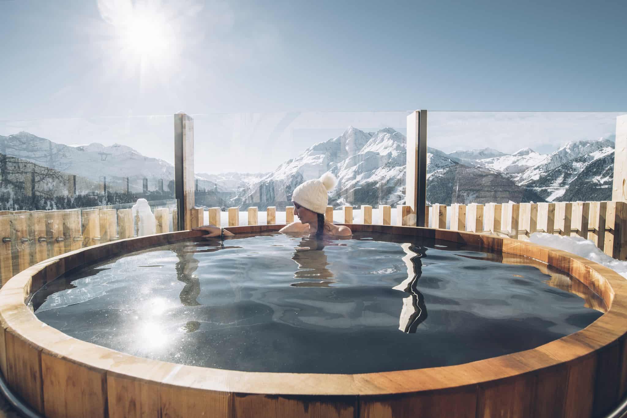 bain nordique alparena