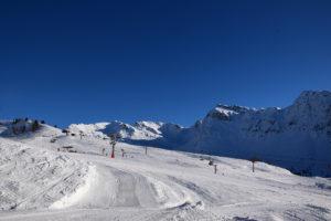 Pourquoi partir en vacances d'hiver à la Rosière ?